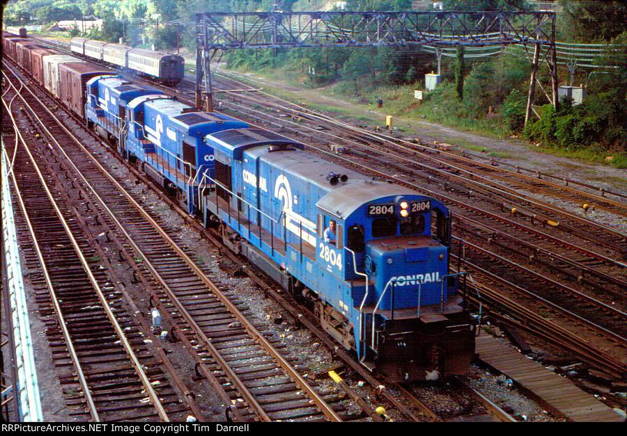 CR 2804, 2812,2802 on SELI-9